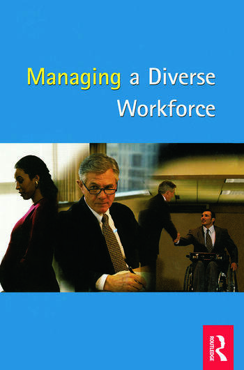 Tolley's Managing a Diverse Workforce book cover