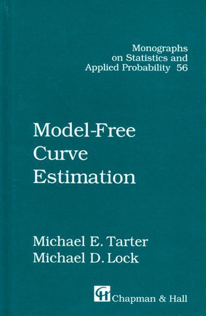 Model-Free Curve Estimation book cover