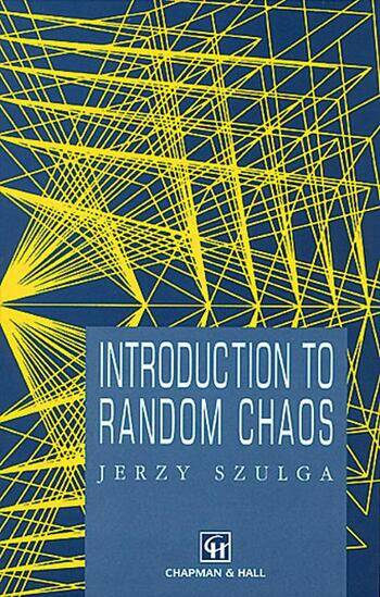 Introduction to Random Chaos book cover