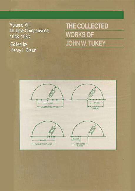 the collected works of john w  tukey  multiple comparions