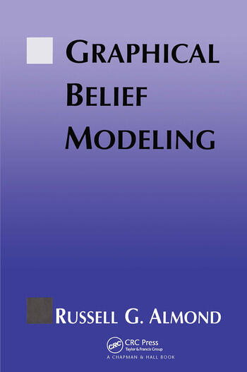 Graphical Belief Modeling book cover