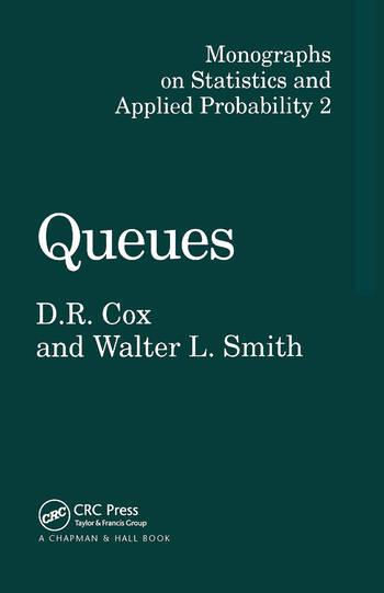 Queues book cover
