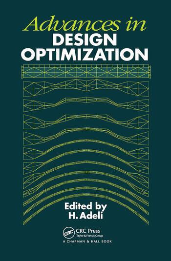 Advances in Design Optimization book cover
