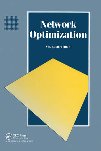 Network Optimization book cover