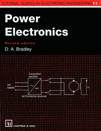Power Electronics book cover