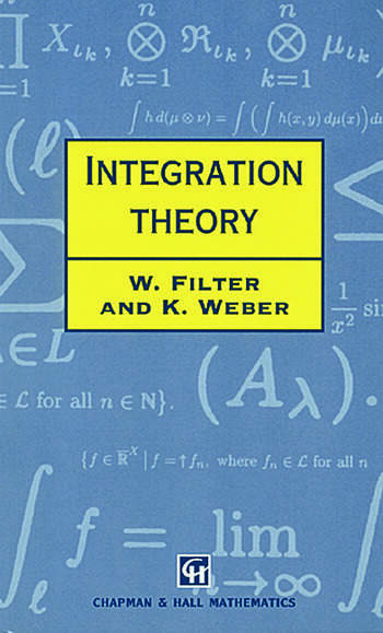 Integration Theory book cover