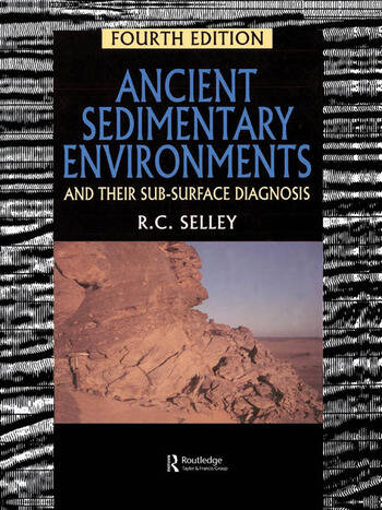 Ancient Sedimentary Environments And Their Sub-surface Diagnosis book cover
