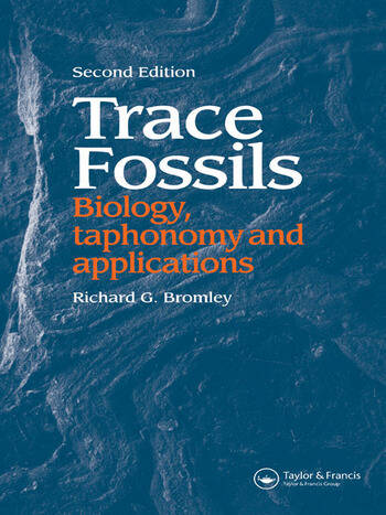 Trace Fossils Biology, Taxonomy and Applications book cover
