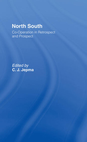 North-South Co-operation in Retrospect and Prospect book cover