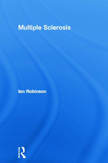 Multiple Sclerosis book cover