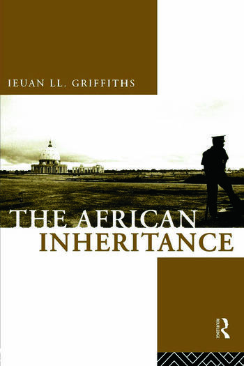 The African Inheritance book cover