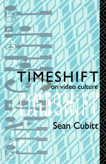 Timeshift On Video Culture book cover
