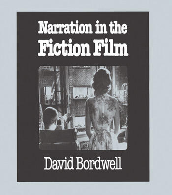 Narration in the Fiction Film book cover