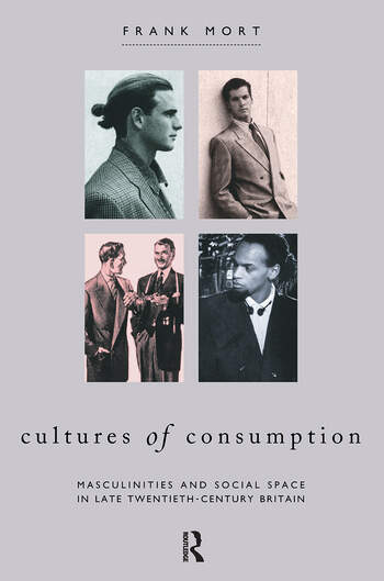 Cultures of Consumption book cover