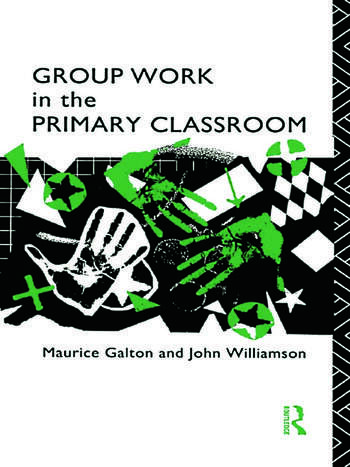 Group Work in the Primary Classroom book cover