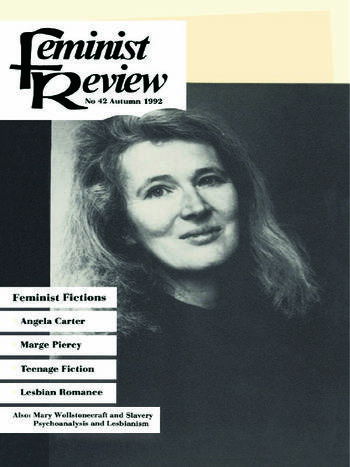 Feminist Review Issue No. 33 book cover