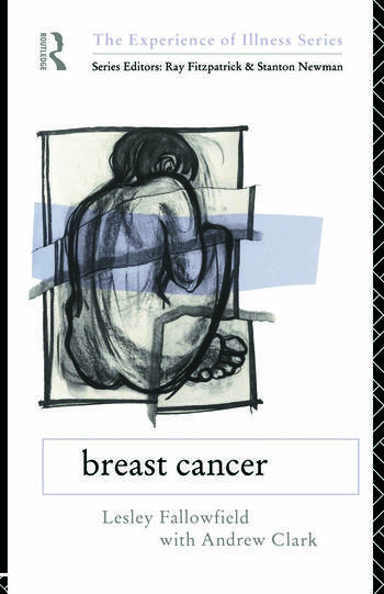 Breast Cancer book cover