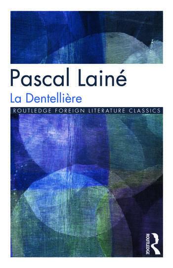 La Dentellière book cover