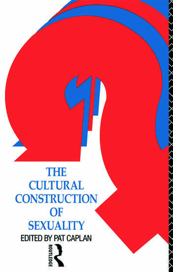 The Cultural Construction of Sexuality book cover