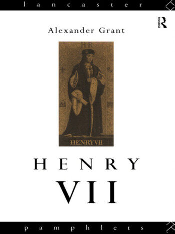 Henry VII book cover