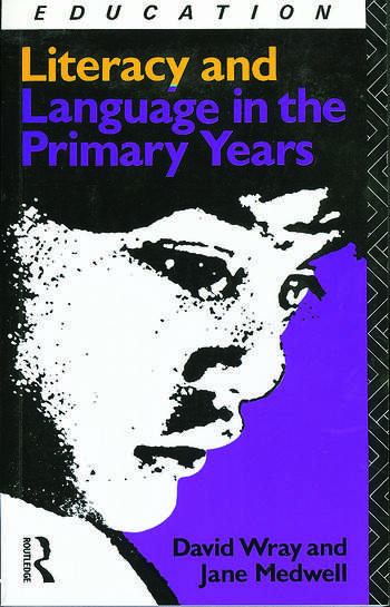 Literacy and Language in the Primary Years book cover