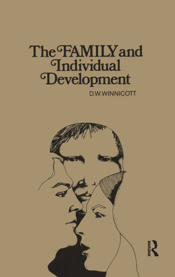 Family and Individual Development book cover