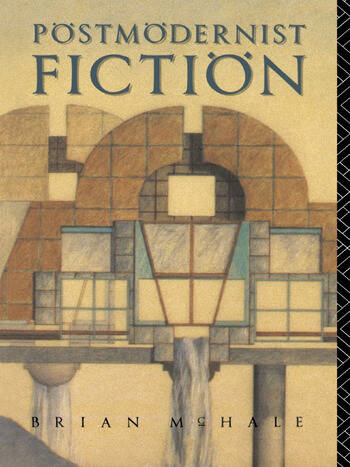 Postmodernist Fiction book cover
