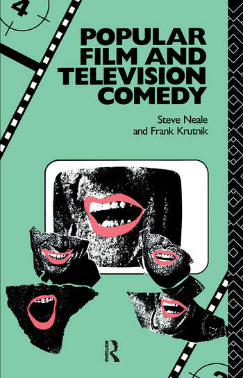 Popular Film and Television Comedy book cover