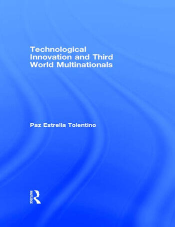 Technological Innovation and Third World Multinationals book cover
