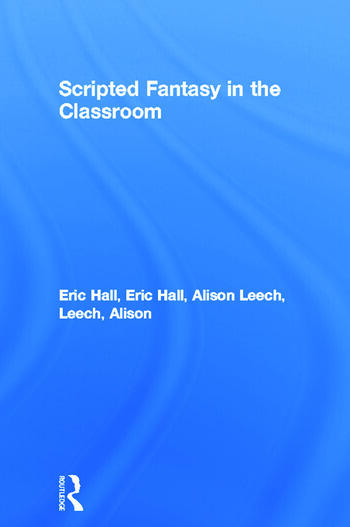 Scripted Fantasy in the Classroom book cover