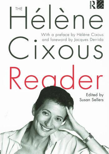 The Hélène Cixous Reader book cover