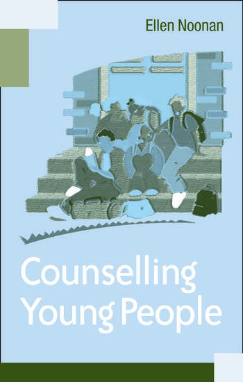 Counselling Young People book cover
