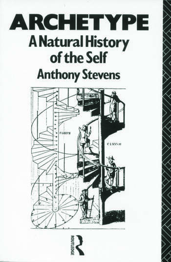Archetype A Natural History of the Self book cover