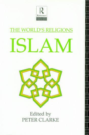 The World's Religions: Islam book cover