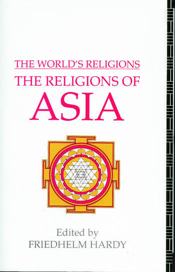 The World's Religions: The Religions of Asia book cover