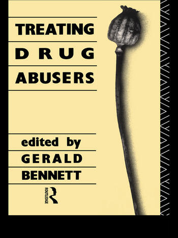 Treating Drug Abusers book cover