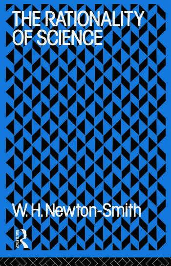 The Rationality of Science book cover