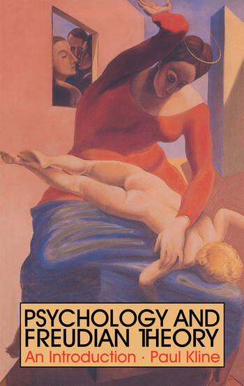 Psychology and Freudian Theory An Introduction book cover