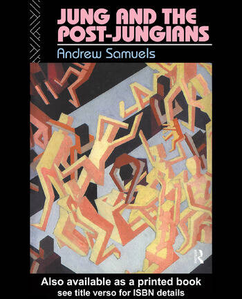 Jung and the Post-Jungians book cover