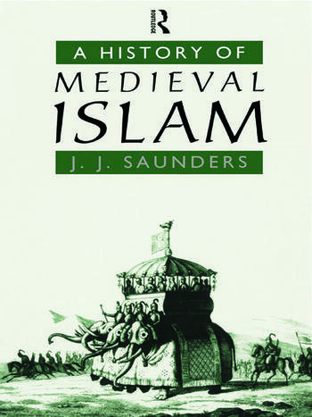 A History of Medieval Islam book cover