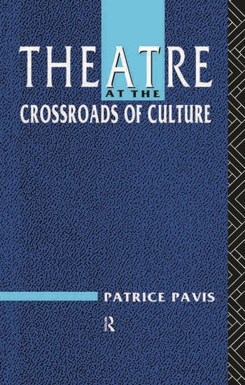 Theatre at the Crossroads of Culture book cover
