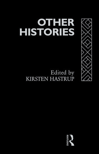 Other Histories book cover