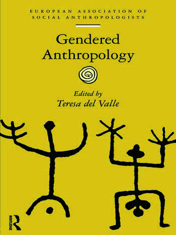 Gendered Anthropology book cover