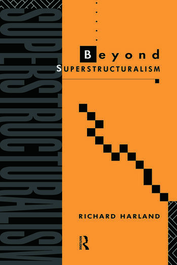 Beyond Superstructuralism book cover