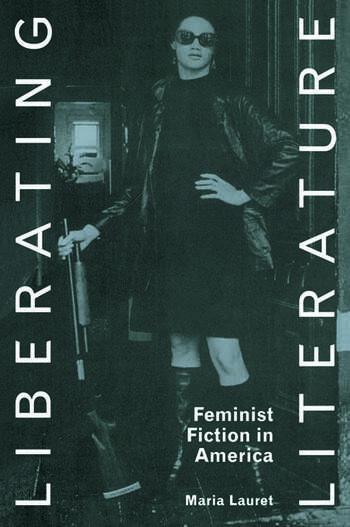 Liberating Literature book cover