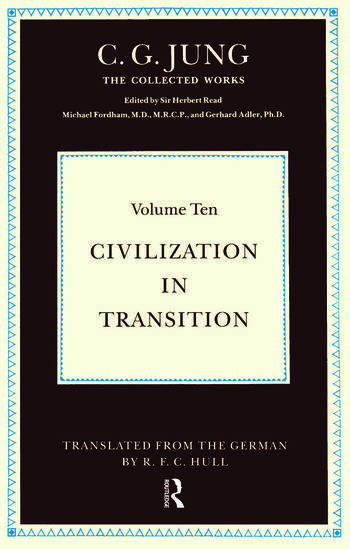 Civilization in Transition book cover