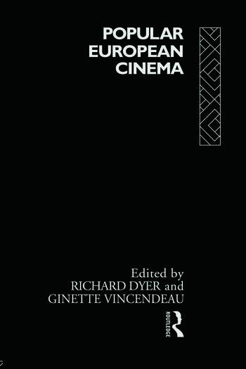 Popular European Cinema book cover