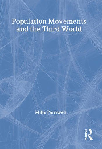 Population Movements and the Third World book cover