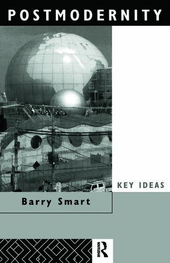 Postmodernity book cover