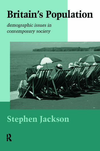 Britain's Population Demographic Issues in Contemporary Society book cover